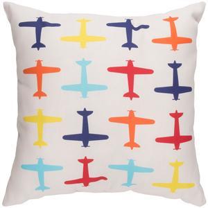 "Planes LIL-093 20""H x 20""W"