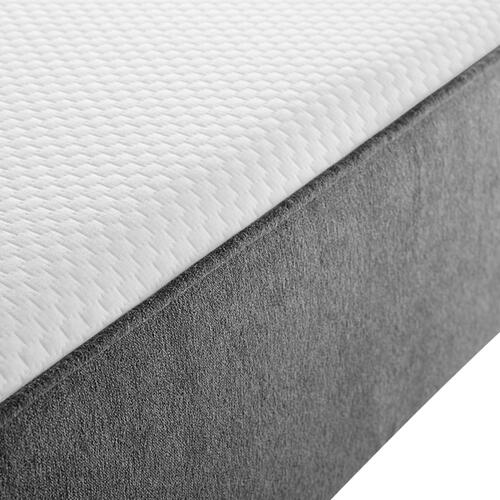 "Flexhaven 10"" King Memory Mattress"