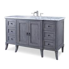 See Details - Danbury Sink Chest