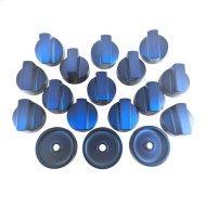 Blue Knob Kit 10015469