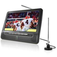See Details - 7 inch Portable Digital LCD TV