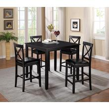 See Details - 7809 Table 5-Piece Set