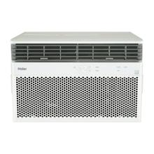 Haier® ENERGY STAR® 18,000/17,800 BTU 230/208 Volt Smart Electronic Window Air Conditioner