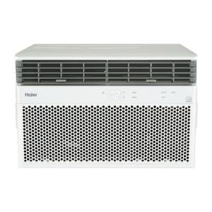 HaierHaier® ENERGY STAR® 18,000/17,800 BTU 230/208 Volt Smart Electronic Window Air Conditioner
