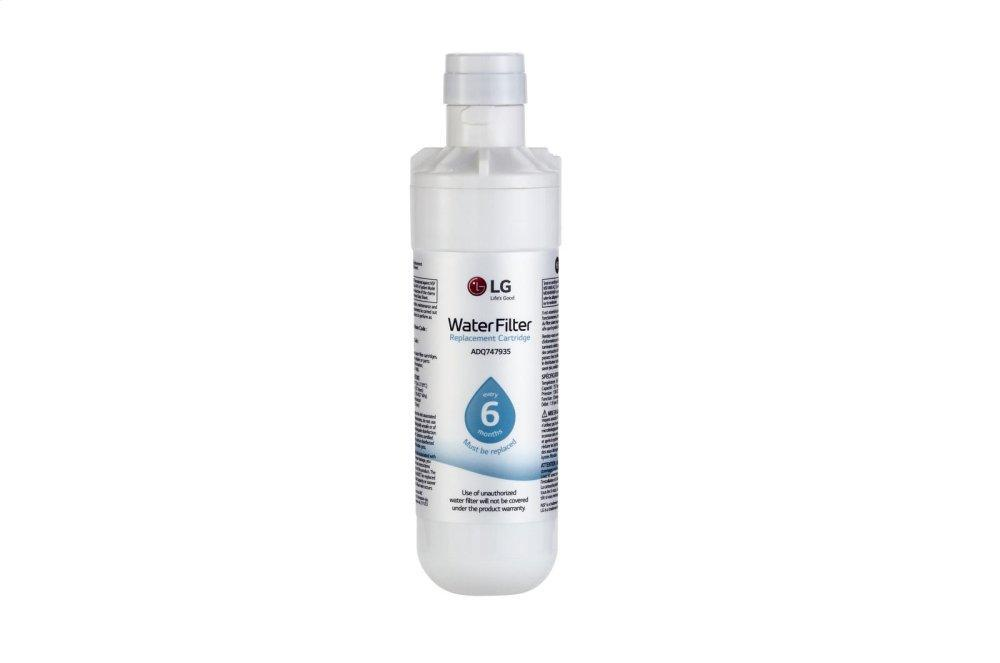 LG LT1000P® - 6 Month / 200 Gallon Capacity Replacement Refrigerator Water Filter (NSF42, NSF53, and NSF401*)