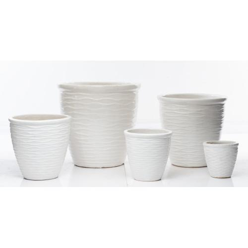 Kingston Planter - Set of 5