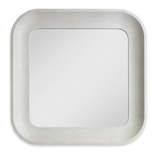 Shagreen Square Mirror