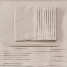 See Details - Retired Fountain Sheet Set and Cases, DRIFTWOOD, KGCS