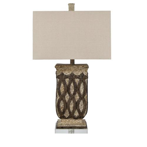 Verona Table Lamp