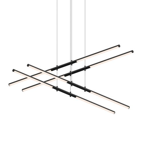 Tik-Tak™ Stack 2-Tier LED Pendant