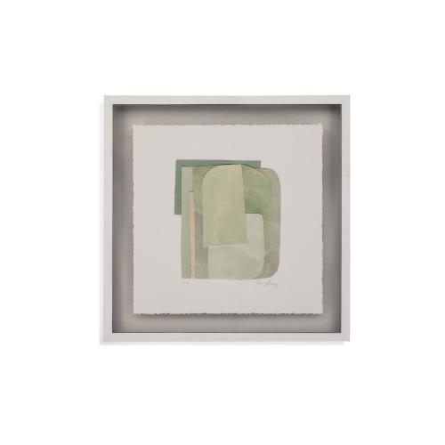 Bassett Mirror Company - Color Structure IV