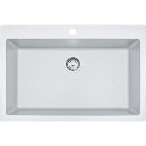 Primo DIG61091-WHT Granite White
