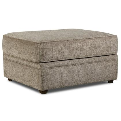 See Details - 8530 Ottoman