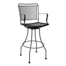 Constantine Swivel Bar Stool