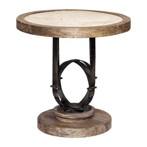 Uttermost - Sydney Side Table