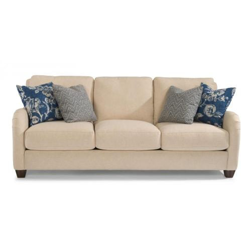 Fortuna Fabric Sofa