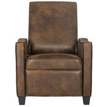 See Details - Holden Vintage Recliner Chair - Vintage Brown