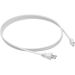 Gallery - White- Power Cable II