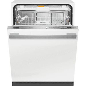 MieleG 4993 SCVi AM - Fully-integrated, ADA dishwasher with hidden control panel, cutlery tray and custom panel and handle ready