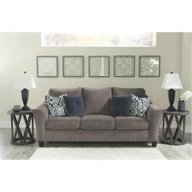Nemoli Queen Sofa Sleeper Slate