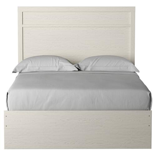Stelsie Full Panel Bed