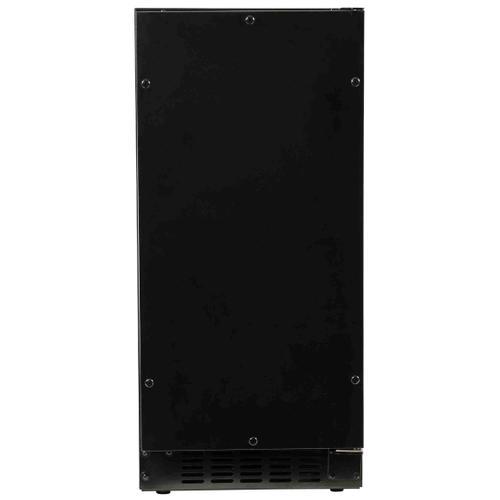 """Refrigerator 1.0 - 15"""" Solid Overlay Door"""