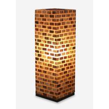 Product Image - (LS) Valentti Square Table Lamp (L) (8x8x25)