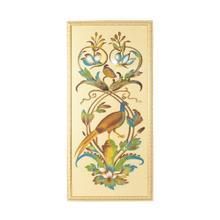See Details - 31-0007a Borghese Bird Pnl-a