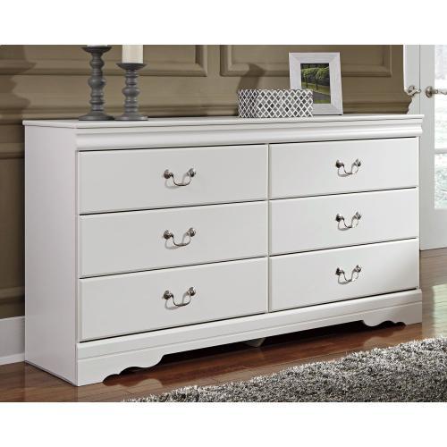 Anarasia Dresser