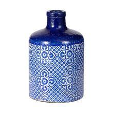 Marvista Crosses Vase,Petit