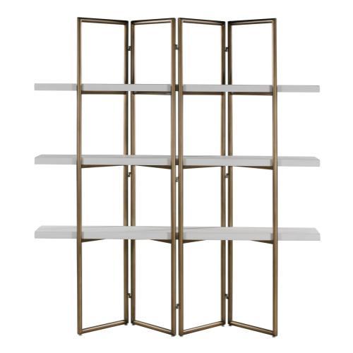 Product Image - Kupa Concrete Bookcase