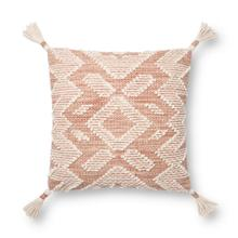 See Details - Lucia Blush Pillow