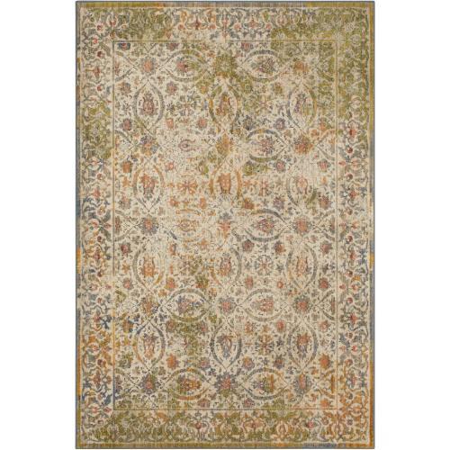 "Mosaic Entwine Multi 9' 6""x12' 11"""