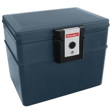 View Product - Water and Fire Protector File Chest, 0.62 Cubic Feet