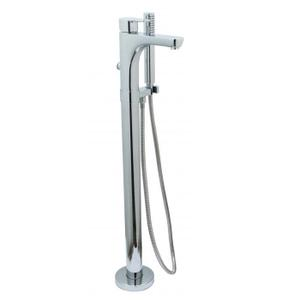 EXPRESS High Flow Free Standing Tub Filler Product Image