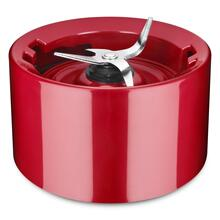See Details - Empire Red Collar for Blender Pitcher (Fits model KSB565) gasket not included