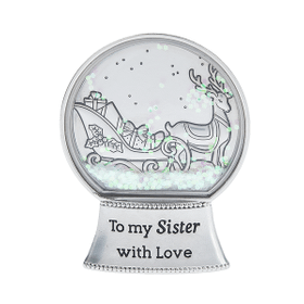 Figurine - To my Sister with Love