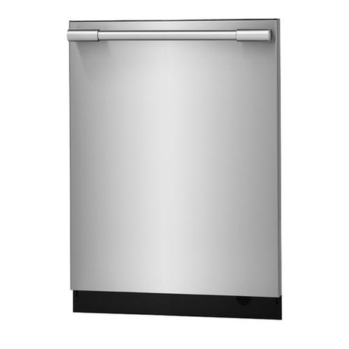 Frigidaire Professional - Frigidaire Professional 24'' Built-In Dishwasher with EvenDry System