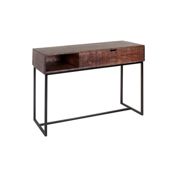 See Details - Lakewood Lift Top Console Table, RH-CT-7011