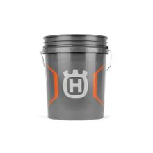 See Details - Husqvarna 5 Gallon Bucket
