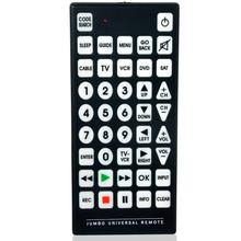 8-1 Jumbo Universal Remote Control