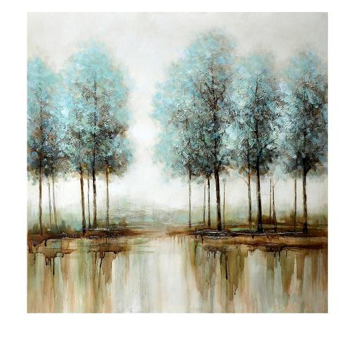 Crestview Collections - Calm Pond