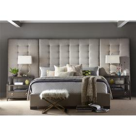 Camille King Bed