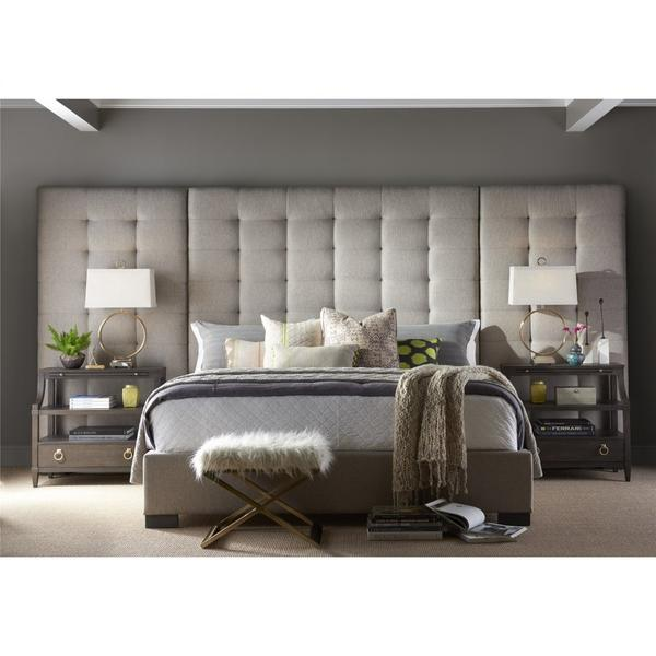 See Details - Camille King Bed