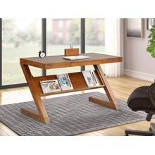 See Details - Z-leg Writing Table