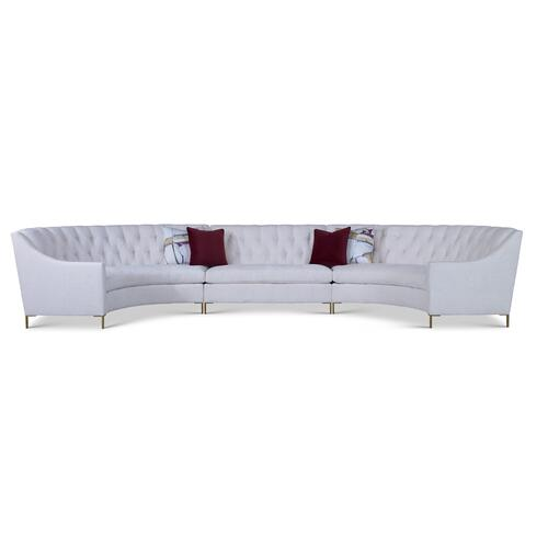 Gemini Sectional