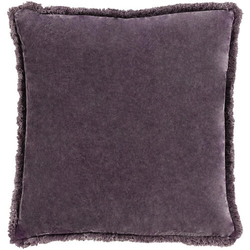 "Washed Cotton Velvet WCV-006 20"" x 20"""