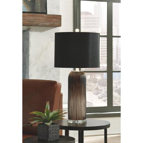 Abaness Table Lamp (set of 2)