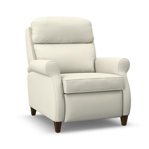 Leslie High Leg Reclining Chair C707P/HLRC