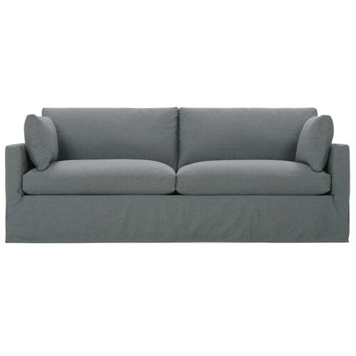 Sylvie Slipcover Two Cushion Sofa